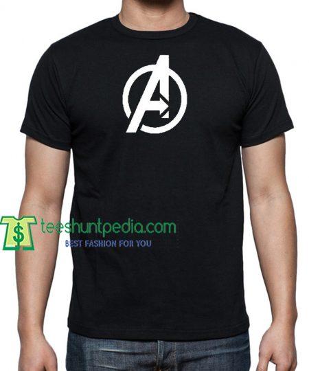 Avengers End Game Logo superhero comic Maker Cheap