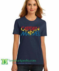 Captain Marvel, Avengers End Game