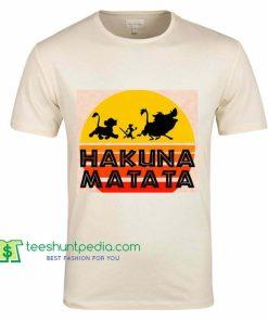 Disney World Hakuna Matata