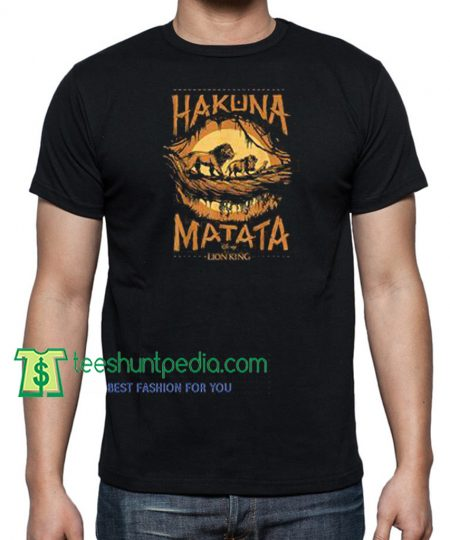Disney The Lion King Live Action Hakuna Matata Sunset Maker Cheap
