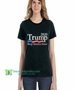 Trump 2020 keep America Great USA Flag
