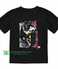 Wolverine 1993 Marvel Comics T-Shirt Maker Cheap