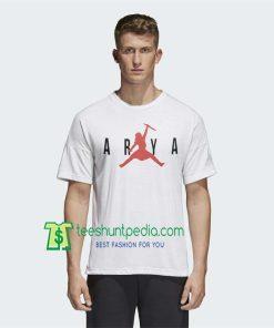 Arya Stark Air Jordan Shirt Game