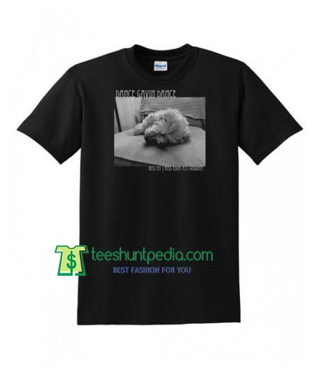 Dance Gavin, Dance Summertime Gladness Kiss, Graphic Shirt Maker Cheap