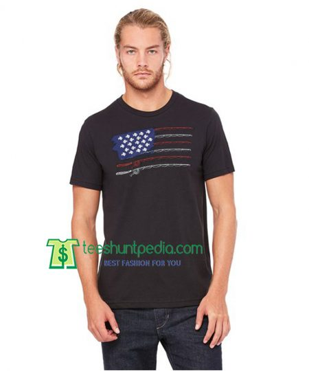 Fishing American Flag, Patriotic Vintage, Holiday American Day Maker Cheap