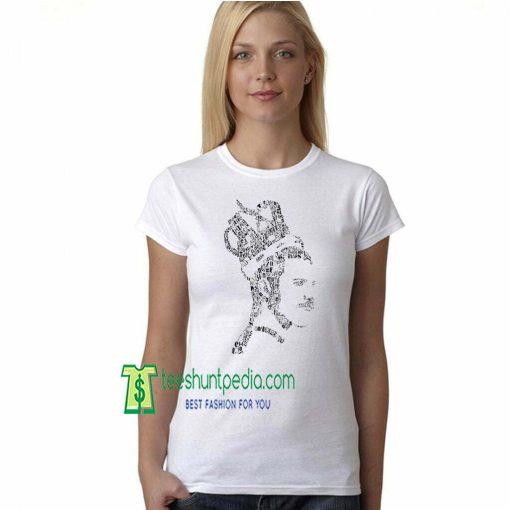 Freddie Mercury Woman Unisex TShirt Maker Cheap