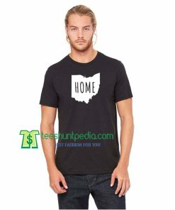 Home Ohio States Shirt Gift Family Members Shirt Maker Cheap