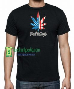 XtraFly Apparel Men's Weed the People 420 Tshirt Maker cheap