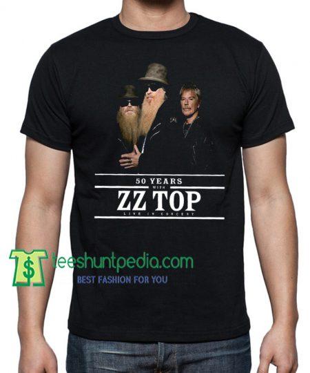 ZZ Tops Rock Band