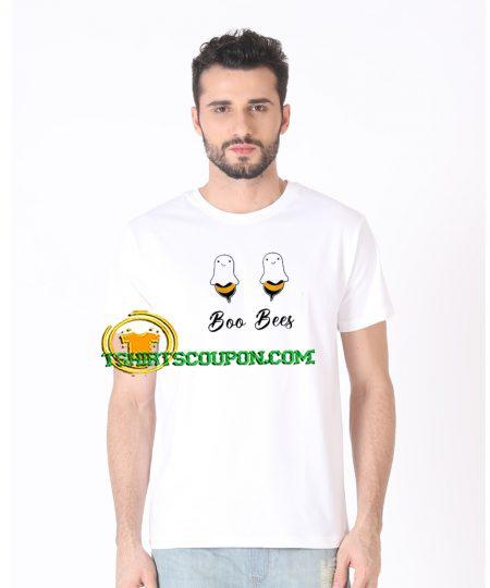 Boo Bees Halloween T shirt Size XS-3XL Maker cheap