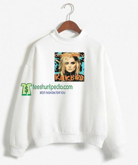 Debbie Harry Rockbird Cover Sweatshirt Men And Women Maker cheap