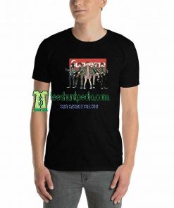 Supreme With All The Stranger Things Kids TShirt Maker cheap