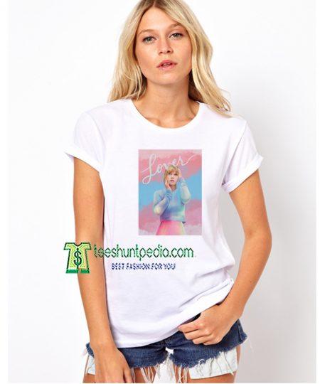 Taylor Swift Lover Unisex Jersey Size XS-3XL Maker cheap