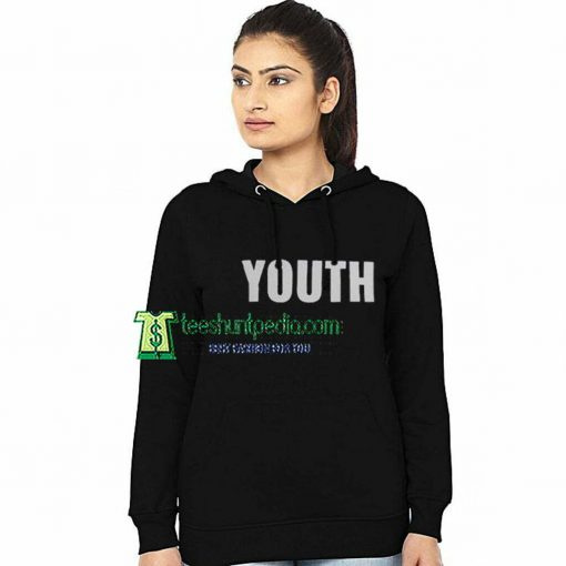 Youth Block Hoodie Shawn Mendes Inspired Maker cheap