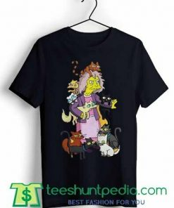 The Simpsons T shirt