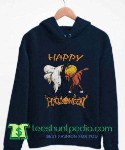 Happy Halloween Krbis Hoodie
