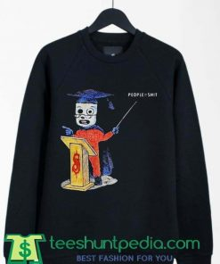 Official graduating people Sweatshirt By Teeshunpedia.com