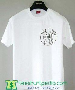 'The Story So Far' band merch Unisex T Shirt